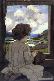 Elizabeth Shippen Green - Journey