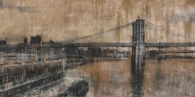 Dario Moschetta - Brooklyn Bridge 1