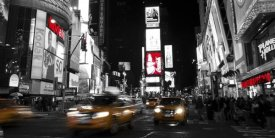 Ludo H - Nightlife in Times Square