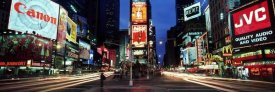 Richard Berenholtz - Times Square, New York City