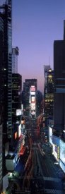Richard Berenholtz - Times Square at night