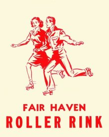 Retrorollers - Fair Haven Roller Rink