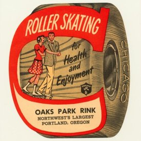 Retrorollers - Roller Skating for Health and Enjoyment
