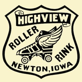 Retrorollers - Highview Roller Rink