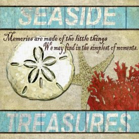 Karen J. Williams - Seaside Treasures
