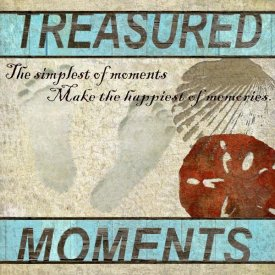 Karen J. Williams - Treasured Moments