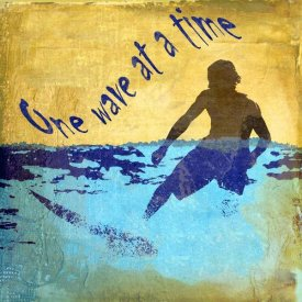 Karen J. Williams - One Wave at a Time
