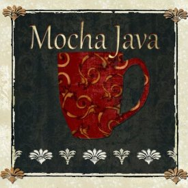 Karen J. Williams - Mocha Java