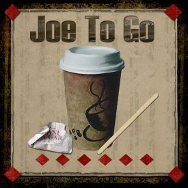 Karen J. Williams - Joe To Go