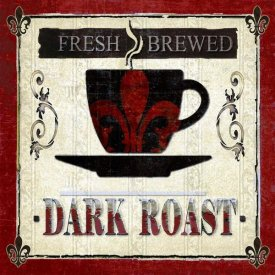 Karen J. Williams - Dark Roast