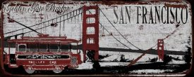 Karen J. Williams - San Franciso Trolley