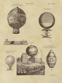 Inventions - Air Balloons