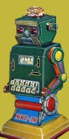 Retrobot - Answer Game Robot
