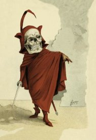 Frusius - Red Death