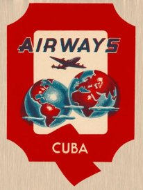 Retrotravel - Q Airways Cuba