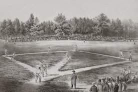 Vintage Sports - American national game of base ball