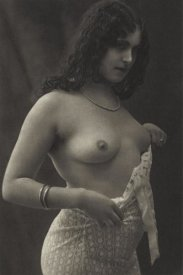 Vintage Nudes - Without a Blouse