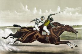 J. Cameron - Great Horses in a Great Race