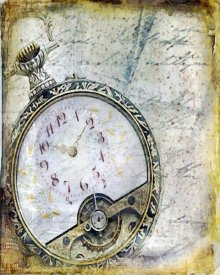 Karen J. Williams - Pocket Watch