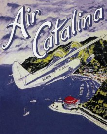Gary Miltimore - Air Catalina
