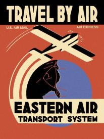 Unknown - Eastern Air Transport System
