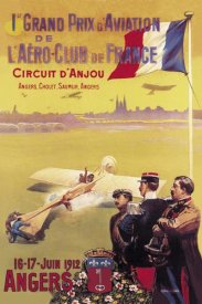 Unknown - Grand Prix d'Aviation de L'Aero-Club de France