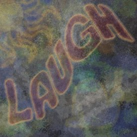 BG.Studio - Graffiti - Laugh