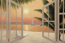 Diane Romanello - Beach Windows
