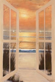 Diane Romanello - Window Seat