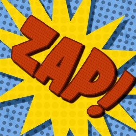 BG.Studio - Word Power - Zap