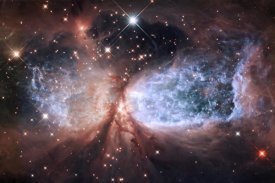 NASA - Star-Forming Region S106