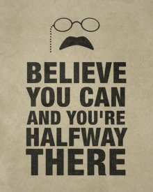 BG.Studio - Teddy Roosevelt: Believe You Can