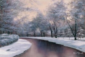 Diane Romanello - Winter Sunlight