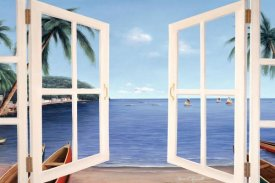Diane Romanello - Day Dreams through Window