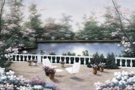 Diane Romanello - Terrace View