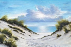 Diane Romanello - Sand and Sea