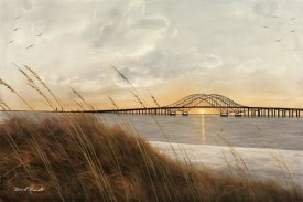 Diane Romanello - View of Captree Bridge