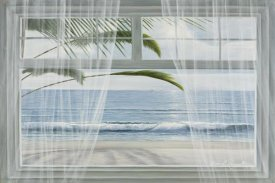 Diane Romanello - View of the Tropics