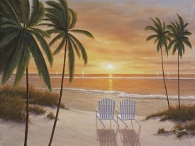 Diane Romanello - Tropical Sun Watch