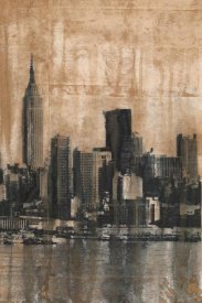 Dario Moschetta - NYC Skyline 1 (right)