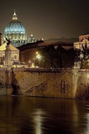 Vadim Ratsenskiy - Rome at night (right)