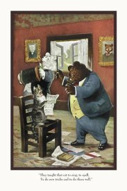 R.K. Culver - Teddy Roosevelt's Bears: That Cat