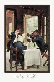 R.K. Culver - Teddy Roosevelt's Bears: The Frenchman
