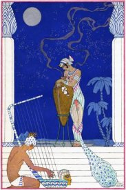 Georges Barbier - Egypt