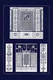 J. Buhlmann - Ancient Wall Paintings (Blueprint)