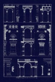 J. Buhlmann - Arcades of the Renaissance (Blueprint)