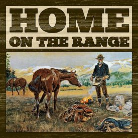 BG.Studio - Western - Home On the Range