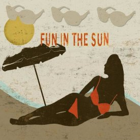 Karen J. Williams - Fun in the Sun