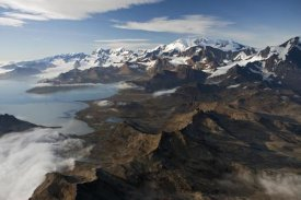 Ingo Arndt - Allardyce Range, Cumberland East Bay, South Georgia Island