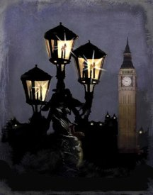 Karen J. Williams - Big Ben